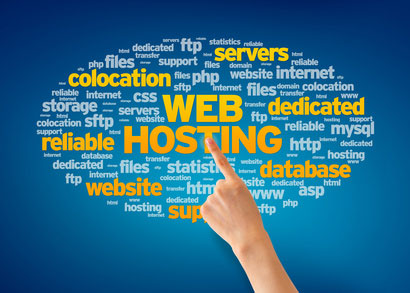 Webhosting dedicated Server (Foto: kbuntu/Fotolia.com)