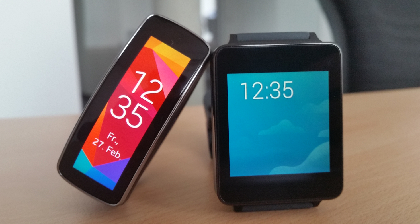 Smartwatches bei 1&1