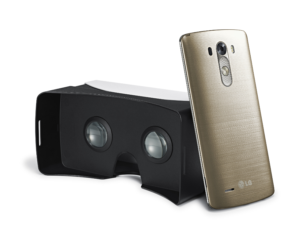 VR for LG