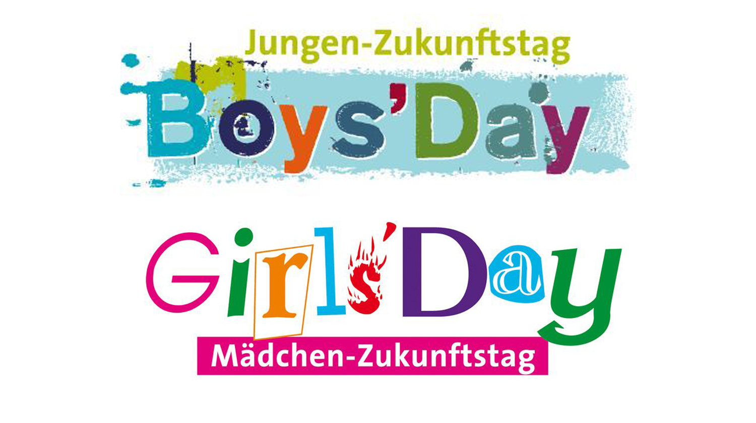 Girls' und Boys'Day bei 1&1