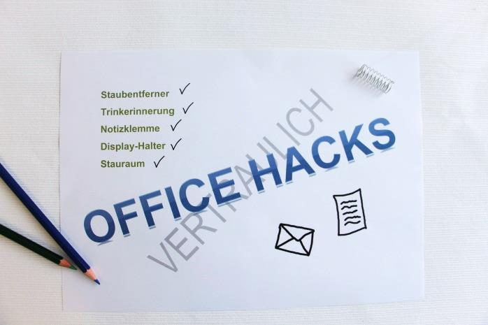 Office Hacks