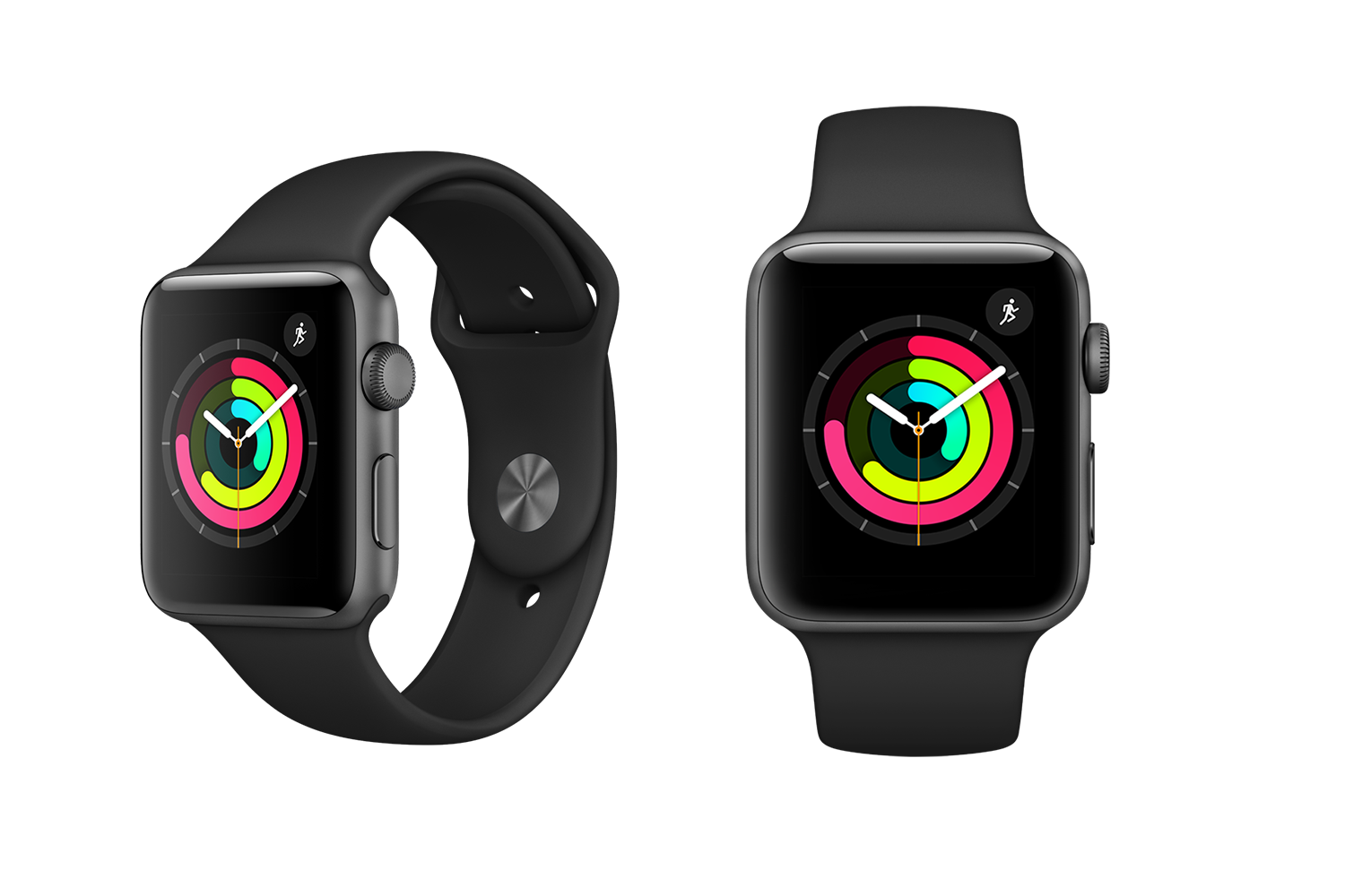 apple watch riss