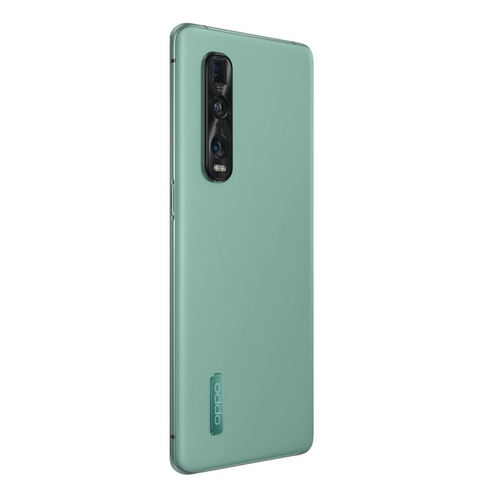OPPO-Find-X2-Pro-green-right-back