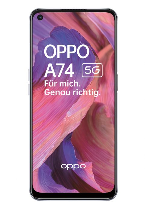 OPPO_A74 5G_Space Silver_1